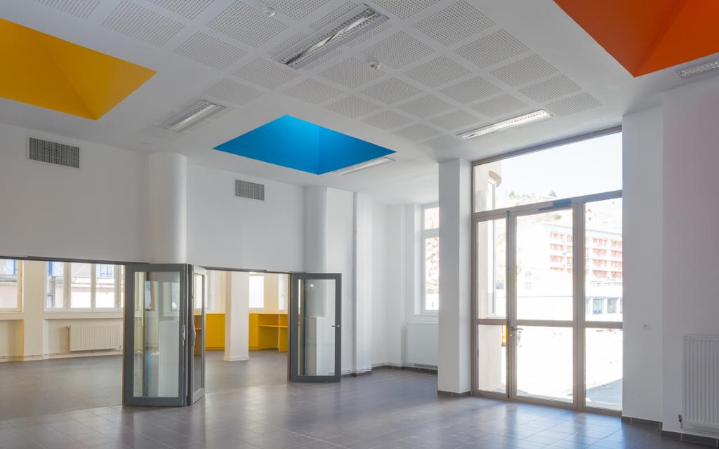 Ecole maternelle Condrieu