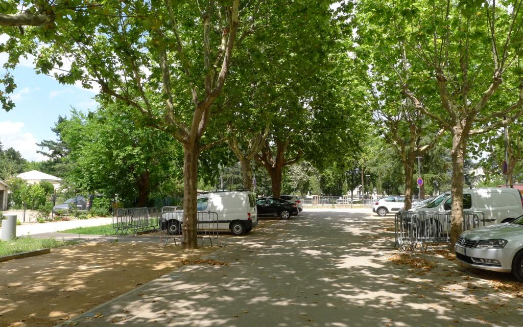 Parc Pargaud