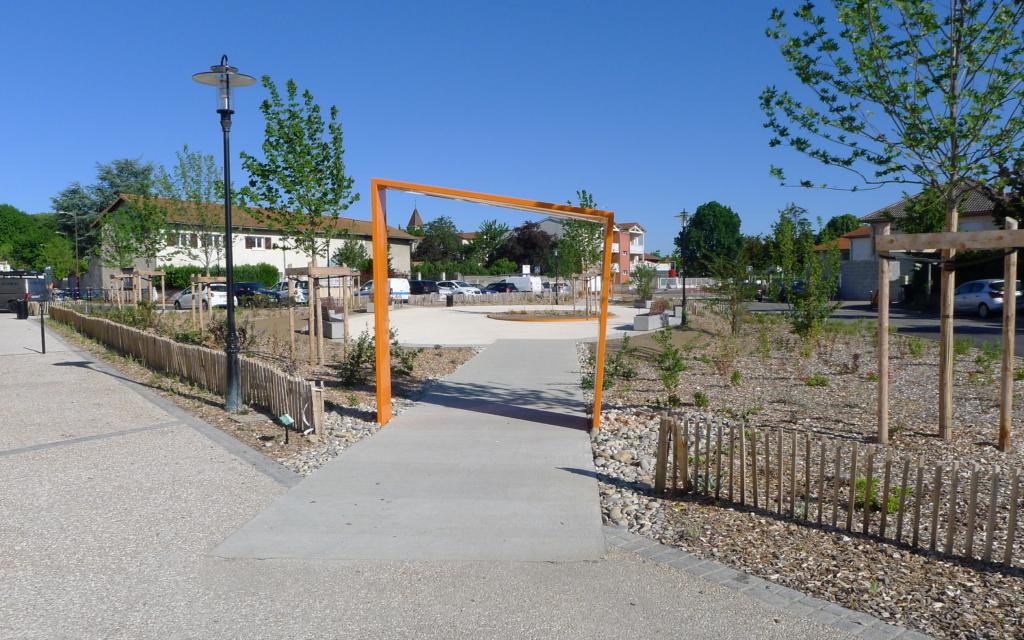 Jardin de la Boutasse