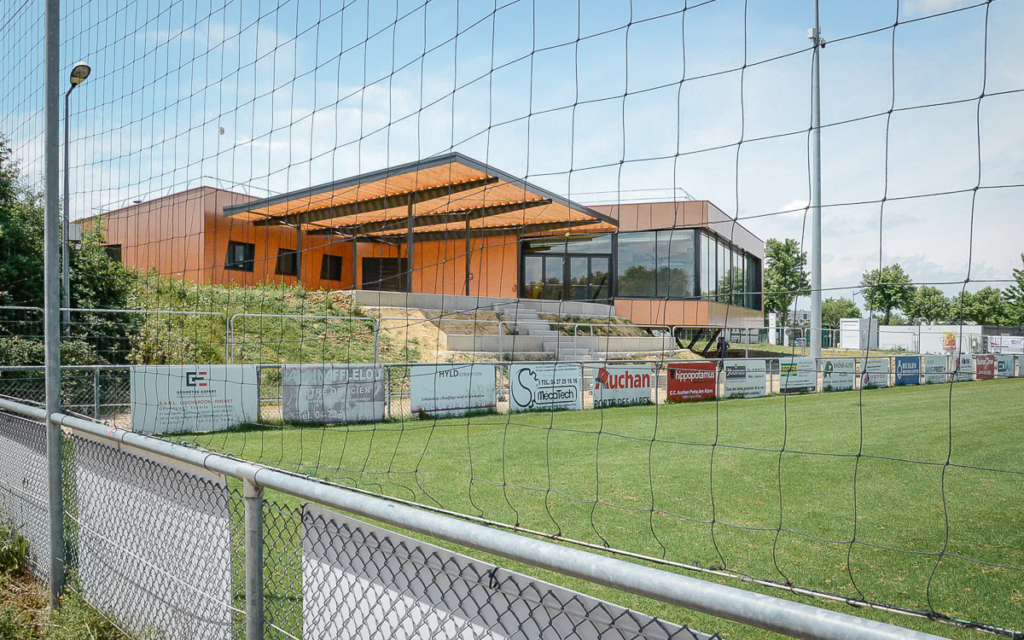 Club-house de rugby