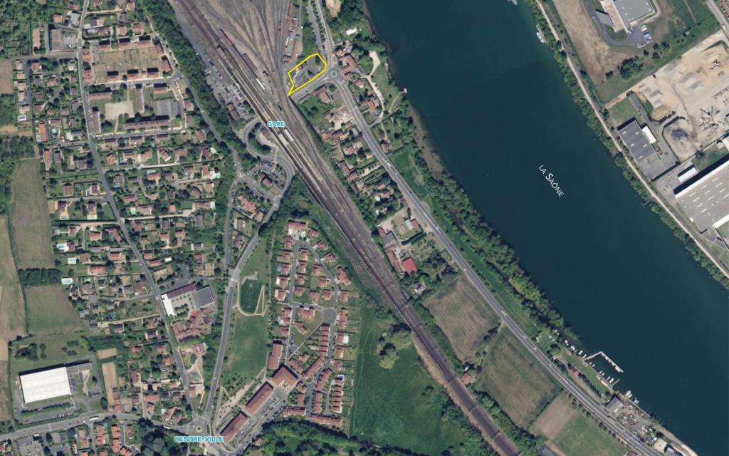 Extension de la station d'épuration